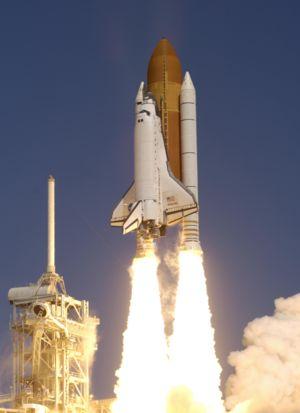 300px-ShuttleAtlantis_launch