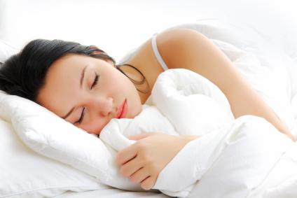 Peaceful-sleep
