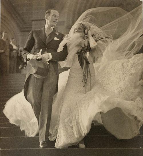 Vintage-wedding-veil